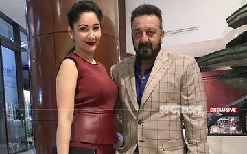 Sanjay Dutt Beats Cancer; Wife Maanayata 'Has Been Crying And Praying', Ranbir Kapoor Amongst First To Congratulate Dutt-EXCLUSIVE