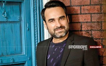 Mirzapur 2 Actor Pankaj Tripathi: 'Mera Ego Hurt Nahi Hota Agar Director Ko Mere Improvised Lines Pasand Na Aaaye'- EXCLUSIVE VIDEO