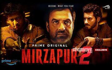 Mirzapur: Pankaj Tripathi-Ali Fazal Already On To Season 3, Budget And Principal Actors' Fee Doubled- EXCLUSIVE