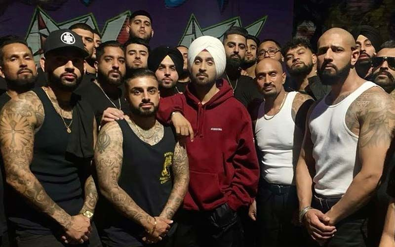 Welcome To My Hood By Diljit Dosanjh Crosses 10 Million Views On YouTube