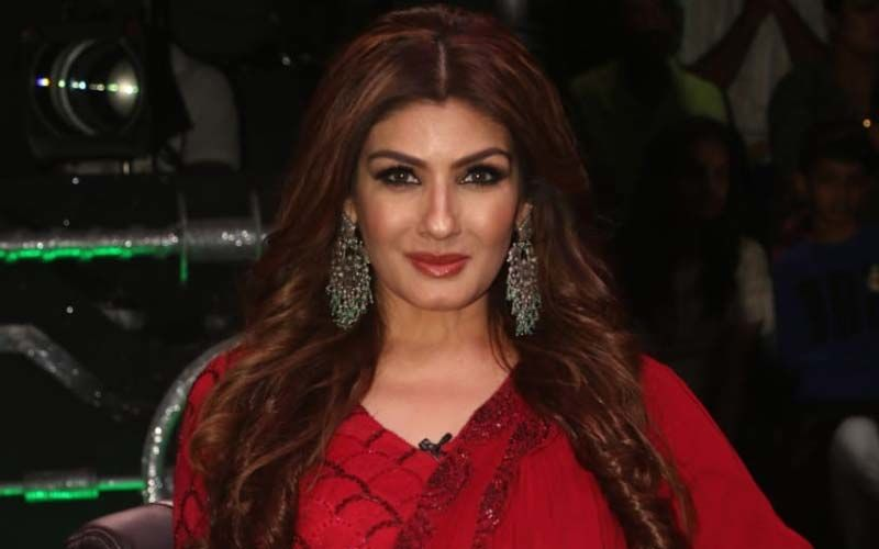 Raveena Tandon Birthday: 5 Unknown Facts About The Mast Mast Lady