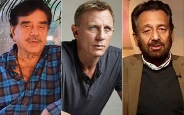 COVID-19: Is The Decision Of Reopening Theatres Right? Here's What Shatrughan Sinha, Daniel Craig And Shekhar Kapur Feel