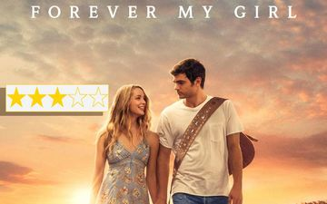 Forever My Girl Movie Review: This Alex Roe-Jessica Rothe Starrer Is A Heart-Tugger