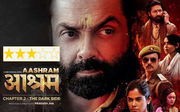Aashram Chapter 2 Review: Bobby Deol Starrer Cult-Based Drama Gets More Intense As Female Victims Plot Revenge Against Baba Nirala