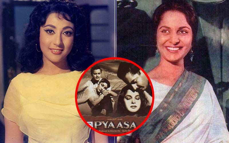 Mala Sinha Birth Anniversary: The Yesteryear Actress Was Superior To Waheeda Rehman In Pyaasa