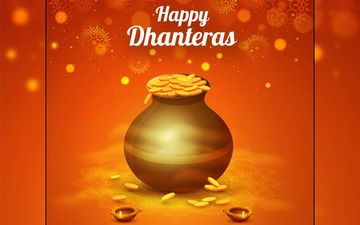 Happy Dhanteras 2020: Wishes, Whatsapp Messages, Quotes, Status, SMS, Gifs To Share With Family And Friends