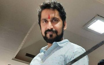 Chandra Ahe Sakshila: Chinmay Mandlekar Shares The Shree Ganesha Moment Of His New TV Show