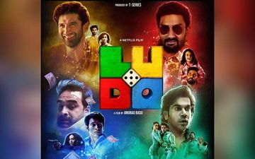 LUDO: This Was BANNED On-The-Sets Of Abhishek Bachchan, Pankaj Tripathi, Sanya Malhotra-Aditya Roy Kapur, Rajkummar Rao-Fatima Sana Shaikh Starrer- EXCLUSIVE
