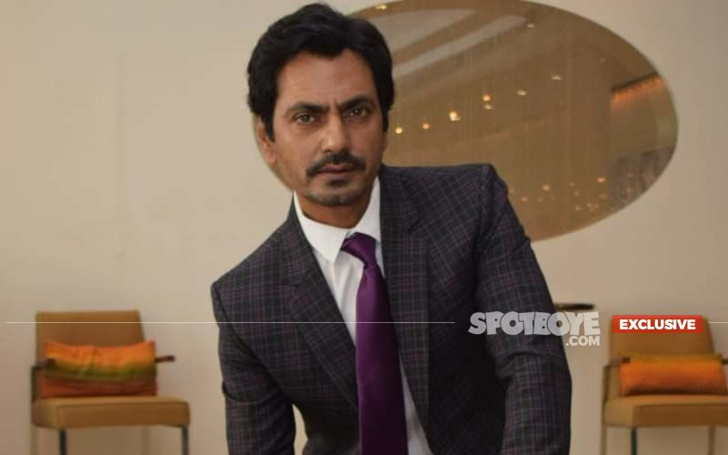 Nawazuddin Siddiqui Praises Regional Actors; Adds, 'We Kill Talent With Over-Praise In Our Industry'- EXCLUSIVE