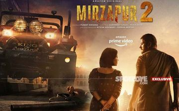Mirzapur Makers Troubled With The New I&B Censorship Rule?- EXCLUSIVE
