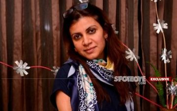 Lipstick Under My Burkha Director Alankrita Shrivastava Speaks About I&B Ministry's Move To Regulate  OTT And Digital Content - EXCLUSIVE
