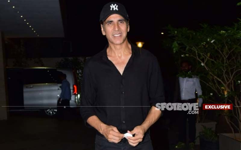 Akshay Kumar's 500 Crore Defamation Suit Against YouTuber Is A WARNING For Fake News; Superstar To See The Lawsuit To Its Closure- EXCLUSIVE