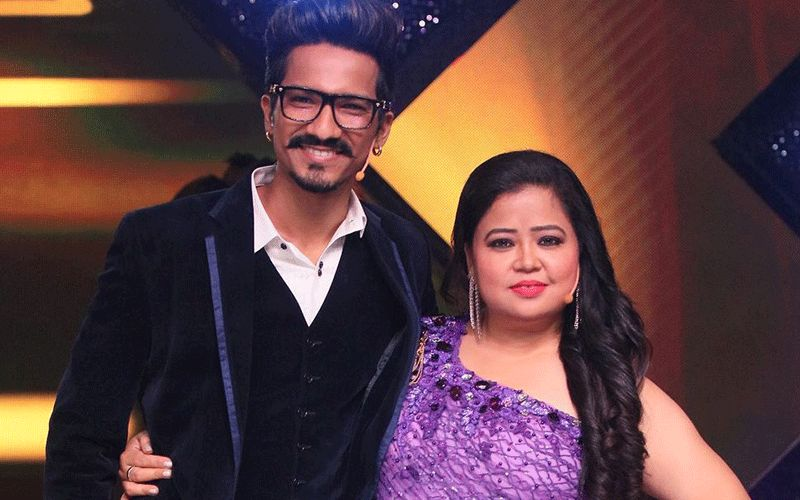 Bharti Singh And Haarsh Limbaachiyaa Sent To 14-Day Judicial Custody By Mumbai Court, Post Arrest By NCB In Drug Case