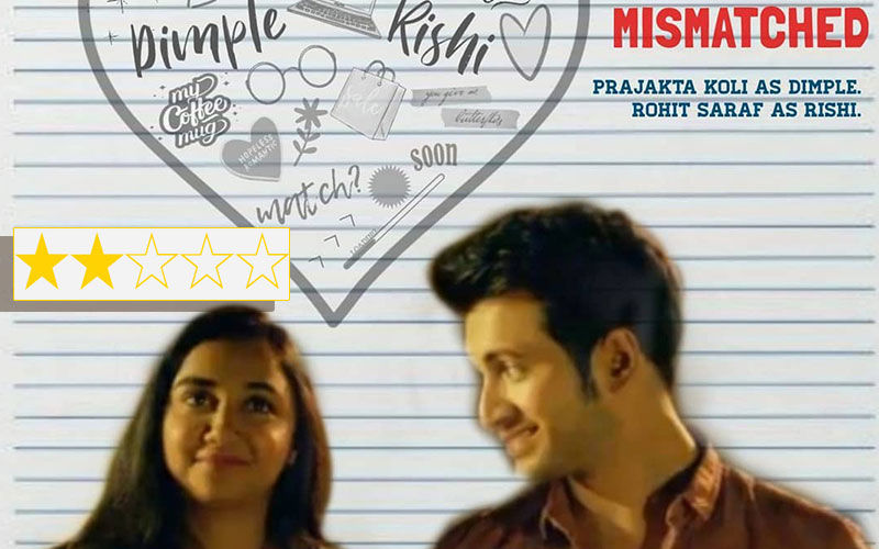Mismatched Review: This Netflix Series Starring  Prajakta Koli, Rohit Saraf Stumbles And Falls In No Time At All