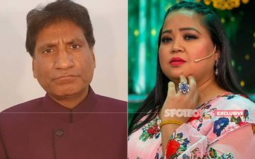 Raju Srivastava Reacts To Bharti Singh's Arrest In Drug Case: 'Young Girls Look Up To Her As Role Model, What Kind Of Example Is She Setting?'- EXCLUSIVE