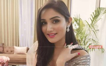 Donal Bisht Opens Up About Her Web Show In Cold Blood With Iqbal Khan: 'My Character Is That Of A Strong Ambitious Girl'-EXCLUSIVE