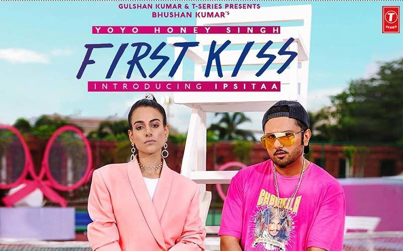 Honey Singh's First Kiss Song Crosses 30 Million Views On YouTube