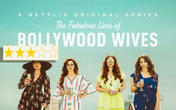 The Fabulous Lives Of Bollywood Wives Review: Maheep Kapoor, Bhavna Pandey, Neelam Kothari And Seema Khan Are Spicy, Saucy And Entertaining AF!