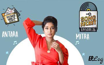 9XM Song Secret Podcast: Episode 26 With Antara Mitra