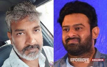 RRR: Filmmaker SS Rajamouli On Not Working With Baahubali Star Prabhas; Says 'I Didn't Miss Prabhas In RRR'-EXCLUSIVE