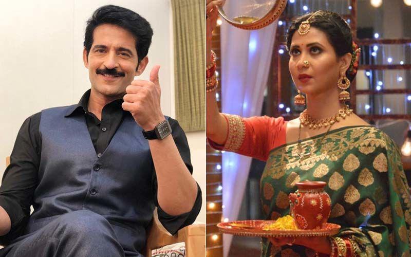Karwa Chauth 2020: Hitten Ttejwani's 'Gupta Brothers' Co-Star Parineeta Borthakur Excited To Celebrate The Festival On-Screen - PICS