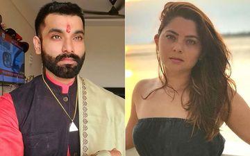 Date Bhet: Santosh Juvekar Joins Sonalee Kulkarni On The London Shoot Of This Upcoming Marathi Movie