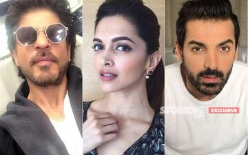 Pathan: Are Shah Rukh Khan, Deepika Padukone, John Abraham Actually Coming Together For This Much-Talked About Flick? Here's The Truth - EXCLUSIVE