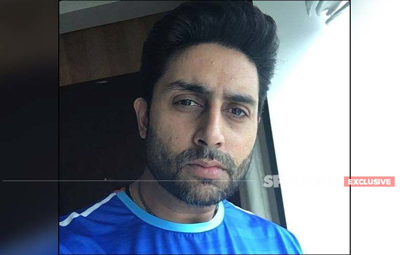 Abhishek Bachchan's Interview On Being Busier Than Ever, Surviving COVID-19 And Ludo's Digital Release