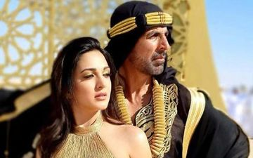 Should Akshay Kumar And Kiara Advani's Laxmii Release Simultaneously On OTT And In Theatres? Trade Experts Speak