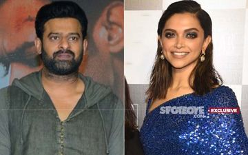 Wanted: Bollywood A-Lister Heroine For Prabhas In Adipurush; First Choice Deepika Padukone Can't Be Cast Because Of THIS Glitch - EXCLUSIVE