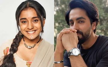 Ayushmann Khurrana Wishes Luck To Co-star Sumbul Touqeer For Imlie