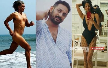 Apurva Asrani Defends His Stance  On Milind Soman And Poonam Pandey Nudity Controversy: 'We Are A Sexist Society, Let's Face It'- EXCLUSIVE