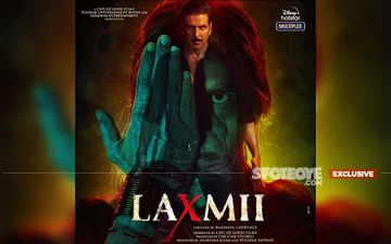 Laxmii: Did Makers Consider Last Minute Name Change For Akshay Kumar's Character Asif In The Film?- EXCLUSIVE