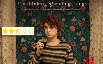 I'm Thinking Of Ending Things Movie Review: This Charlie Kaufman Film Is A Puzzle
