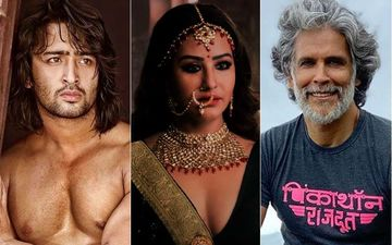 Bigg Boss 11 Winner Shilpa Shinde To Play Queen Meerawati In Shaheer Sheikh & Milind Soman Starrer Paurashpur- FIRST LOOK