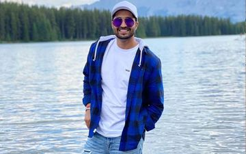 Jassie Gill Enjoys Vacation In Himachal Pradesh; Shares Pics On Instagram