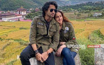 Shaheer Sheikh Gets A Wedding Surprise At Star Parivaar Karega Welcome 2021- Exclusive Deets Inside