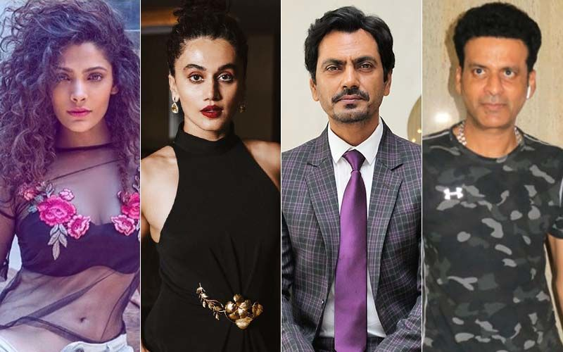 9 Best Performances Of 2020: Sayami Kher, Taapsee Pannu, Manoj Bajpayee, Nawazuddin Siddiqui, Adil Hussain And Others Who Outdid Others