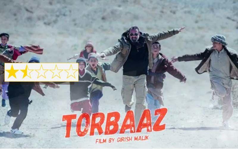 Torbaaz Movie Review: An Inspiring Tale Falls Flat In Sanjay Dutt's War And Cricket Drama