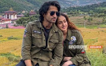 Shaheer Sheikh WEDDING INTERVIEW: Speaks About Ruchikaa Kapoor, Family's Reaction And Honeymoon Plans- EXCLUSIVE VIDEO