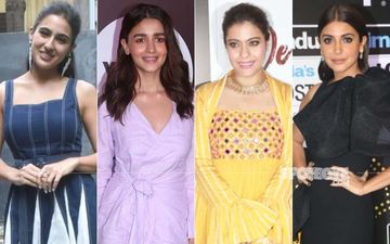 International Tea Day: Sara Ali Khan, Alia Bhatt, Kajol, Anushka Sharma Sipping On Chai Will Make You Want To Have One NOW