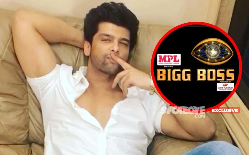 Bigg Boss 14: Kushal Tandon Admits He Was Approached To Enter The Season; Says, 'Did That 7 Years Back And My Journey Is Over'- EXCLUSIVE
