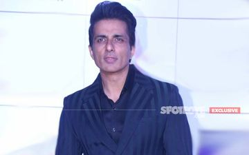 Sonu Sood's Role Expanded Post His Philanthropic Work; Actor Says, 'No More Negative, Will Do Positive Author-Backed Roles Now'- EXCLUSIVE