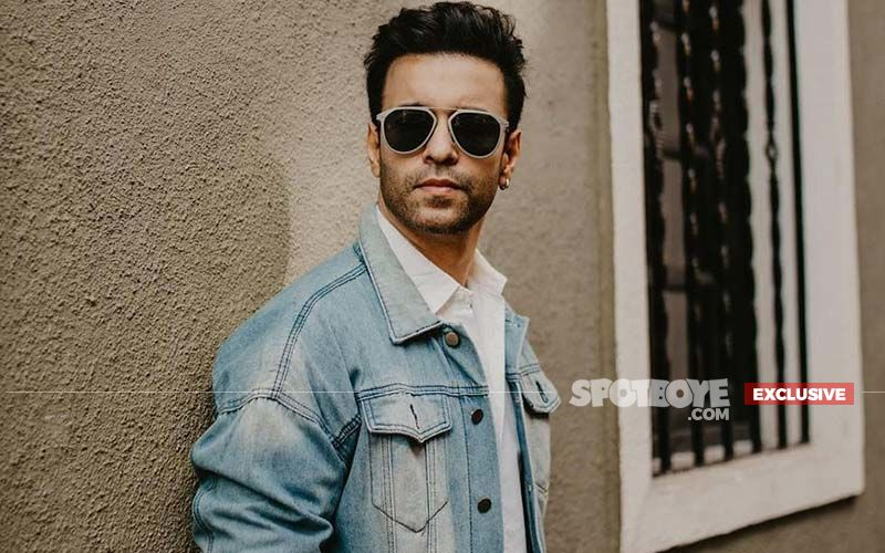 Aamir Ali On Playing Eddie In Black Widows After Naxalbari: 'It Was A Complete U-Turn'- EXCLUSIVE