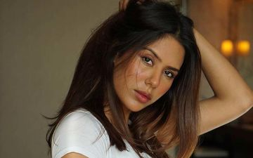 Sonam Bajwa Looks Elegant In Causal Outfit; Shares Pic On Instagram