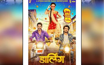 Darling: Prathamesh Parab Announces The Release Date In The Latest Poster Of Upcoming Marathi Film