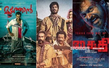 Cine Stuck: Moothon, Sonchiriya And Kaithi Are The Films I Would Send To Oscar 2021