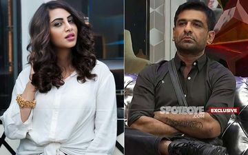 Bigg Boss 14: 'I've Understood Eijaz's Personality Better After His Confession About Being Sexually Harassed,' Says Arshi Khan- EXCLUSIVE
