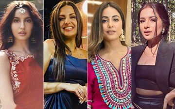 Fabulously HOT Or NOT: Nora Fatehi, Himanshi Khurana, Hina Khan And Sara Gurpal's Progressive OOTDs