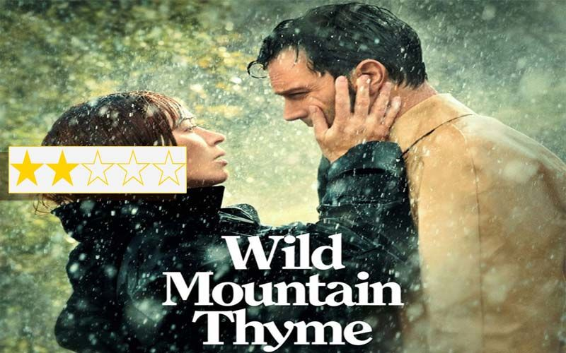 Wild Mountain Thyme Review: This Emily Blunt-Jamie Dorman Starrer Wastes A Charismatic Cast